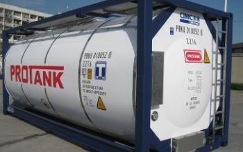 Tanktransport 1