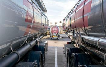 Tanktransport 2